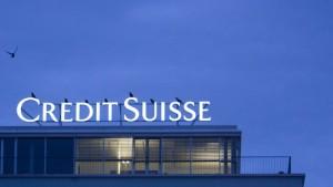 Die Spur führt zur Credit Suisse