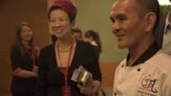 Chan Hon Meng hat mit seiner Imbissbude einen Michelinstern bekommen