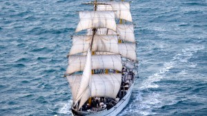 Gorch Fock soll Schulschiff bleiben