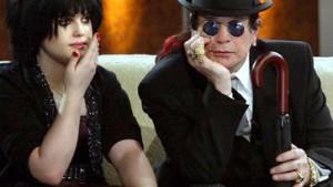 Ozzy Osbourne bei Motorradunfall schwer verletzt