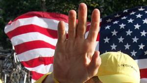 Armstrong: Nun ist es Zeit für andere Sachen