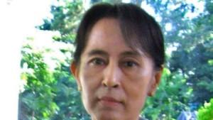 Junta verlängert Hausarrest für Aung San Suu Kyi