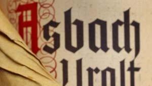 Asbach schließt Weinbrand-Produktion