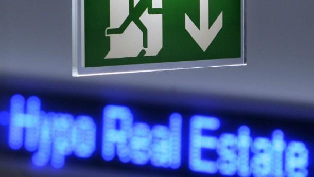 Staatsanwaltschaft durchsucht Hypo Real Estate