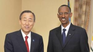 Ruanda und Uganda empört über UN-Bericht
