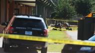 Teenager schießt an Schule auf Kinder und Lehrerin