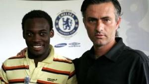 Für 38 Millionen Euro: Essien unterschreibt bei Chelsea