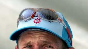 Armstrong schmettert Ullrichs Attacke ab