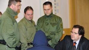 Staatsanwalt fordert lebenslange Haftstrafe