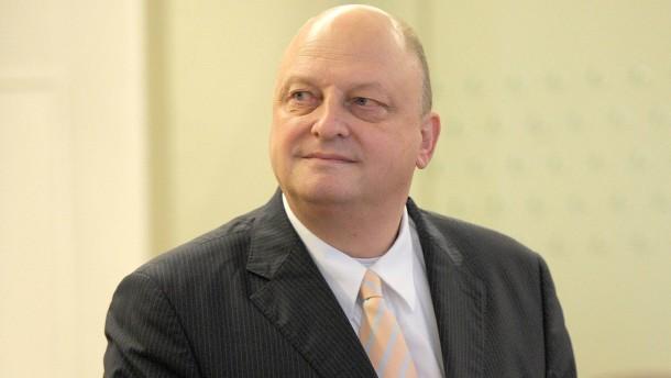Zeuge: Wulff machte Druck bei Sponsoren-Suche