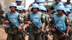 Merkel und Chirac plädieren für Militärmission in Kongo