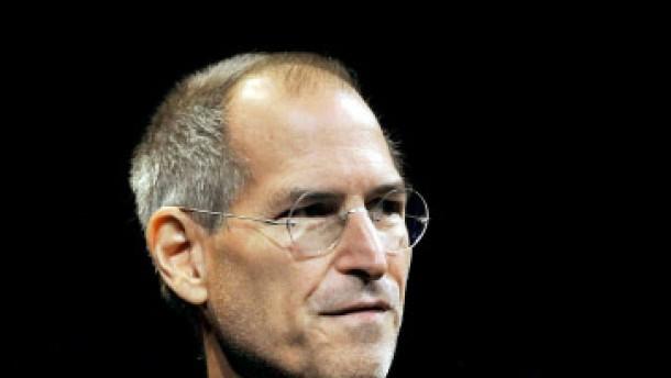 Die Beruhigungspille von Steve Jobs