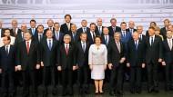 EU-Gipfel in Riga geht zu Ende
