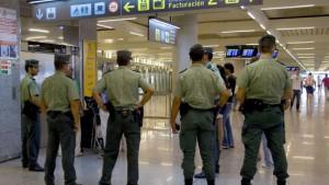 Spanien rüstet sich gegen Eta