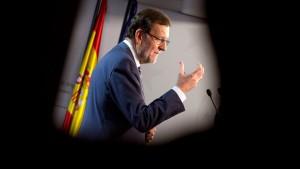 """Spanien warnt Amerika vor """"roter Linie"""""""