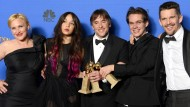 Drei Golden Globes für Boyhood