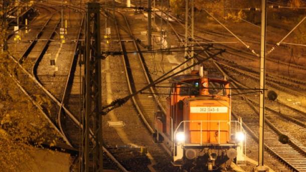 Güterbahnstrecke nach Köln im Gespräch