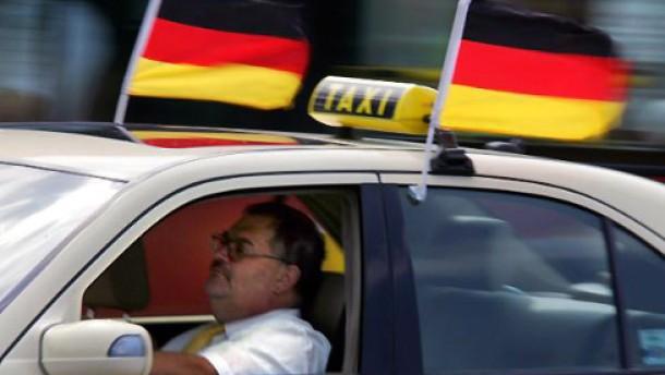 Fußball-WM hat kaum Folgen für die Wirtschaft