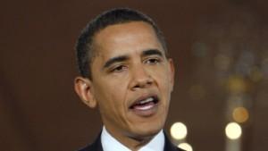 Obamas Konjunkturplan nimmt wichtige Hürde