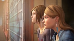 """Life is Strange: Before the Storm"""