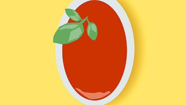 Tomaten-Verwertung, leicht gemacht