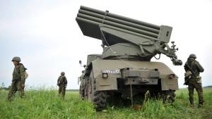 Russland sieht Nato wieder als militärische Bedrohung
