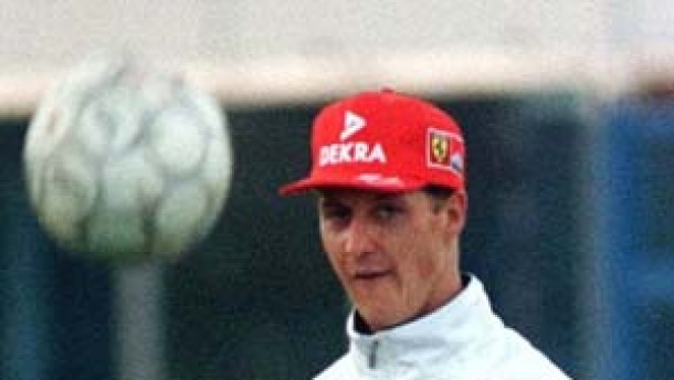 Michael Schumacher soll FC Köln sponsern