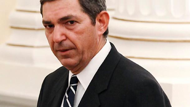 Griechischer Außenminister beklagt Bestrafungsrhetorik