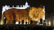 Vatikan macht auf Artenschutz und Klimawandel aufmerksam