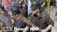 """""""Charlottesville: Race and Terror"""""""