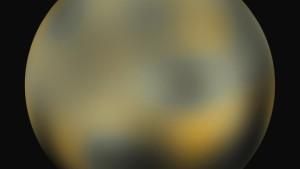 Pluto hat einen weiteren Trabanten