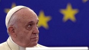 """""""Europa ist in Gefahr, allmählich seine Seele zu verlieren"""""""
