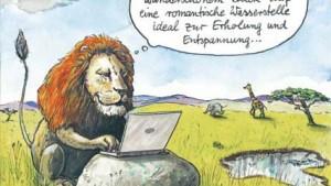 Wie Web 2.0 die Reisebranche verändert
