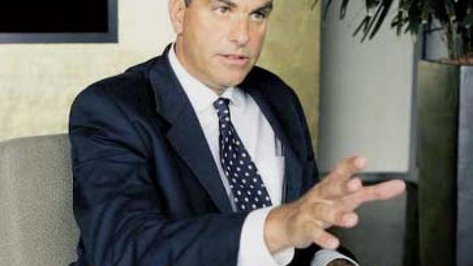 Bernardino Branca: Erst Kräuterschnaps, dann Hedge Fonds