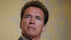Schwarzenegger gegen neue Ölbohrungen
