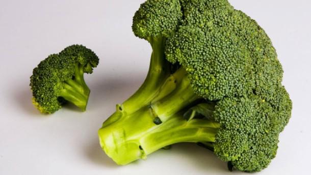 Wer hat den Brokkoli erfunden?