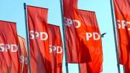 SPD-Ortsvereine nehmen zahlreiche Neumitglieder auf
