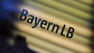 Bayern LB will 5600 Stellen streichen