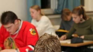 Pisa: Deutsche Schüler nicht besser und nicht schlechter