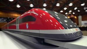 Bayern treibt Transrapid-Projekt voran