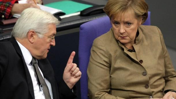 Keine Anti-Merkel-Kampagne