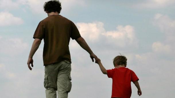 Vermeintliche Väter werden gestärkt