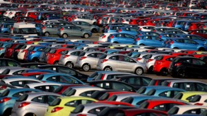 Auto-Zahlen deuten Ende des Abwrack-Booms an