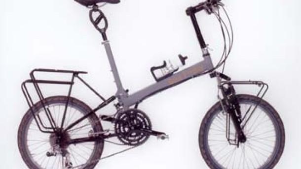 fahrrad es macht sich klein im koffer f r die reise. Black Bedroom Furniture Sets. Home Design Ideas