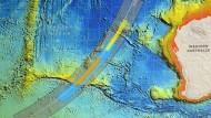 Suche nach MH370 wird fortgesetzt