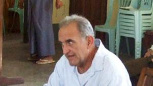 Burma lässt verurteilten Amerikaner frei