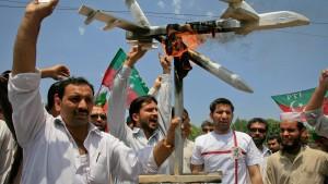 Pakistans Parlament verurteilt Militäraktion