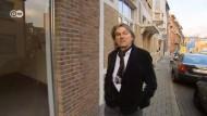 Der belgische Bildhauer Fred Eerdekens