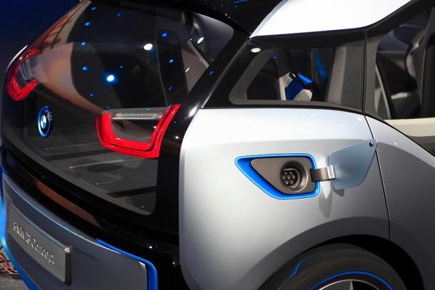 Bilderstrecke zu: BMW i3 und i8: Bayerische Elektromotoren Werke ...