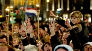 Das Scheitern der niederländischen Einwanderungspolitik